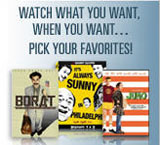 Shop the newest TV & Film DVDs from FOX