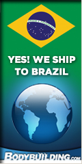 We ship to Brazil!