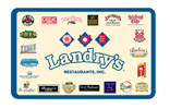 Landry's Restaurant eGift Card