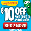 VeggieTales Store