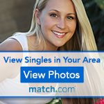 #1 Site For Love - Match.com® Official Site