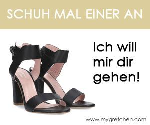 Schuhe von Gretchen