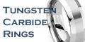 Men's Tungsten Carbide Rings