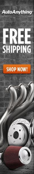 AutoAnything | Save up to 40% plus Free Shipping
