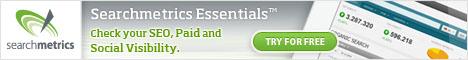 Searchmetrics Essentials