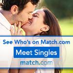 #1 Site For Love - Match.com® Official Site