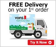 Shop at Home. We Deliver. Vons.com