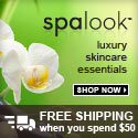 Free Shipping when you Spend $50