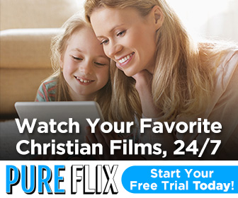 PureFlix Faith based cartoons to watch anytime FREE Trial
