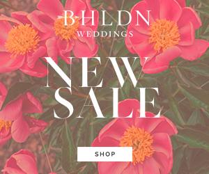 BHLDN Spring Sale