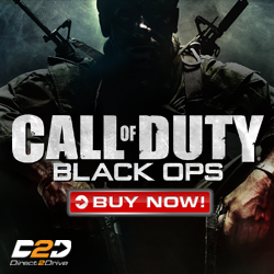 Download Call of Duty Black Ops now!