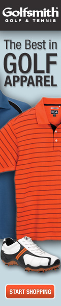The Best in Golf Apparel!