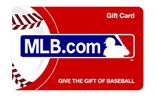 MLB.com Gift Card