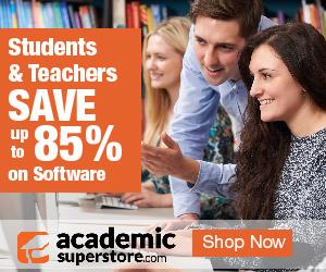 Savings up to 85%