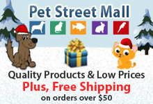 Pet Street Mall - Quality Products at Low Prices!