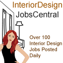 Interior Design Jobs Central - 100+ Jobs Daily
