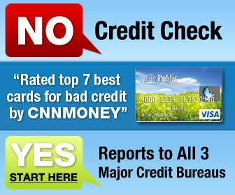 Apply for a secured bank credit card