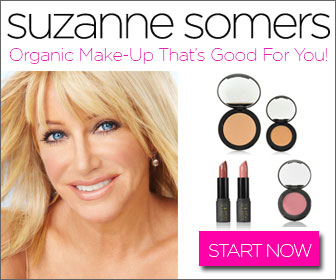 Suzanne Somers' Organic