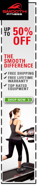 Lose weight with a treadmill, homegym & elliptical