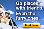 Choice Hotels pet friendly jump page