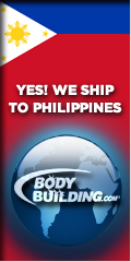 We ship to The Philippines!