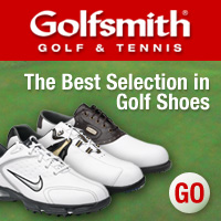 The Best Selection in Golf Shoes