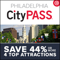 Save up to 45% or more on Philadelphia's 5 best attractions at CityPASS.com - Shop Now!
