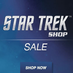 Shop the Sale Section at the Star Trek Store!