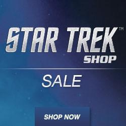 star trek sale sci fi classic