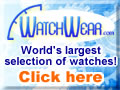 Need Last Minute Valentine's Day Gift? 10% Off All Watches On WatchWear.com With Coupon Code Feature Articles