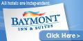 Baymont Hotels 120x60