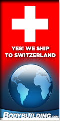We ship to Switzerland!