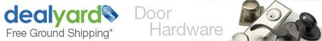 468x60 Door Hardware