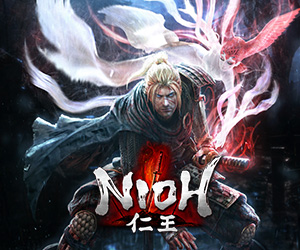 Nioh Complete Edition Steam Key Global PC