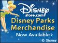 120x90 Disney Parks Store