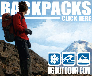 Get a great deal on backpacks!