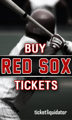 Boston Red Sox Tickets