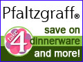 Pfaltzgraff Annual Set Sale -- Buy More, Save More