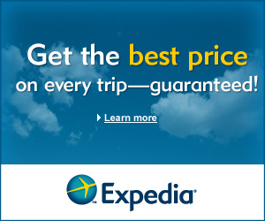 Best price at Expedia