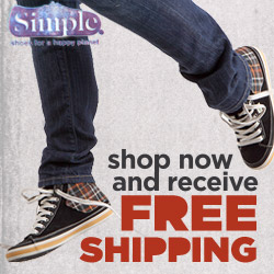 More - Simple Shoes - Free Shipping