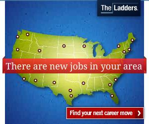 The Ladders - Search Jobs by Region