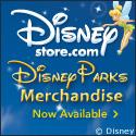 125x125 Disney Parks Store
