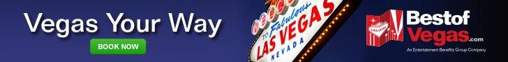 Vegas Your Way!