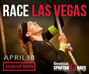Las Vegas Spartan Super, April 18, 2015, Sign Up Now for this Reebok Spartan Race!