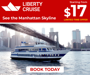 Statue of Liberty Cruise (English)