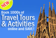 Book 4000+ Tours and Activities