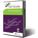 NEW! WS_FTP Professional 12