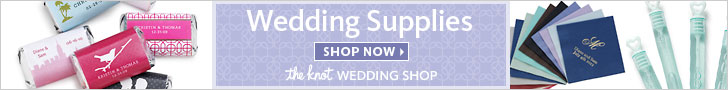 Shop Wedding Supplies at The Knot Wedding Shop