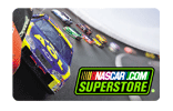 NASCAR.com Gift Card
