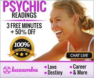 free psychics reading